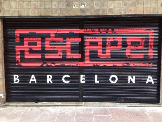 Room Escape Barcelona